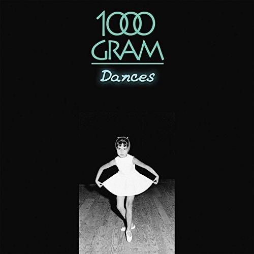 1000 Gram <br>&#8220;Dances&#8221;