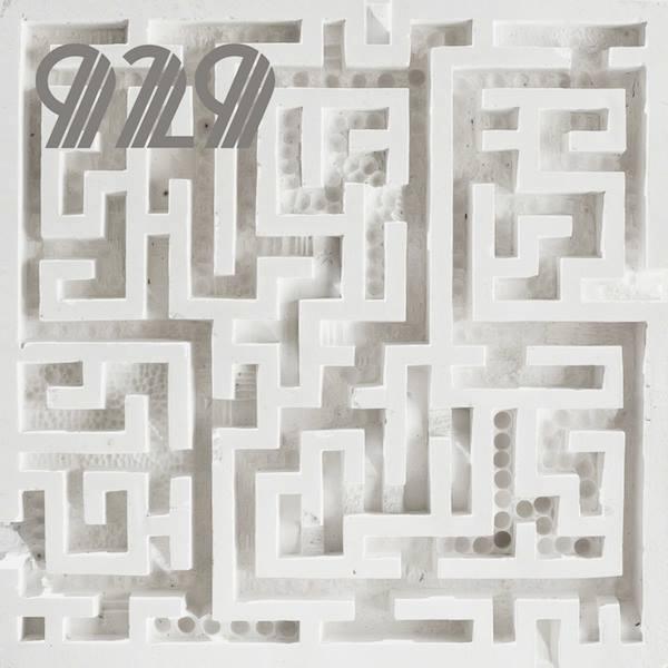 """929樂團 <BR>""""3"""""""