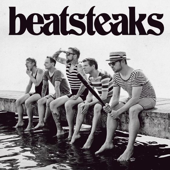 Beatsteaks <br>&#8220;Beatsteaks&#8221;
