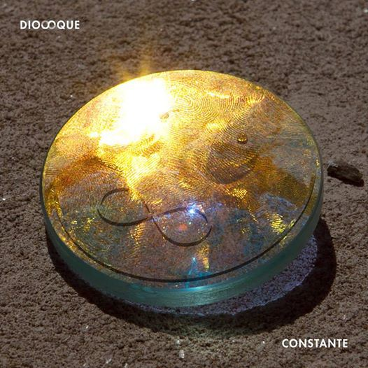 Diosque <br>&#8220;Constante&#8221;