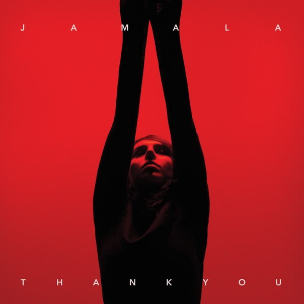 "Jamala <BR>""Thank You"" EP"