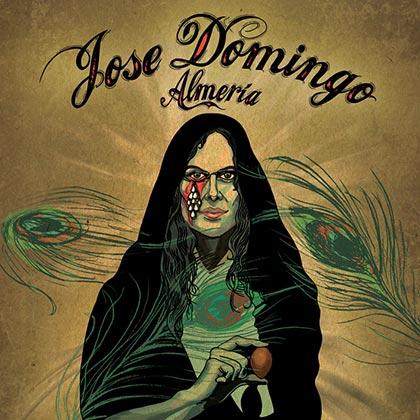 """José Domingo <br>""""Almería"""""""