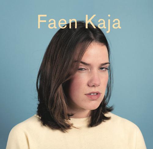 Kaja Gunnufsen <BR>&#8220;Faen Kaja&#8221;