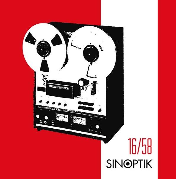 Sinoptik <BR>&#8220;16/58&#8221;