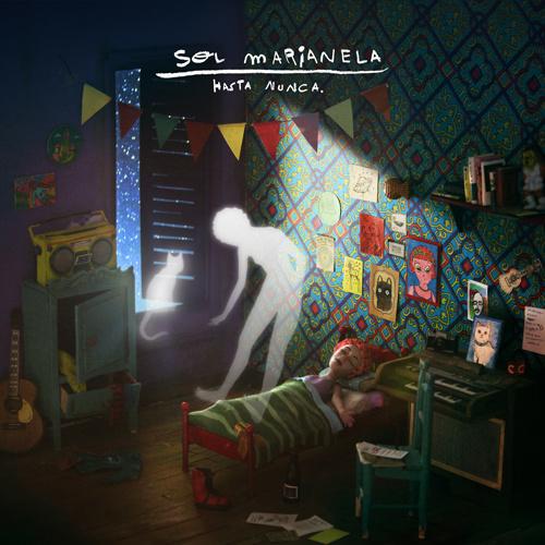 """Sol Marianela <br>""""Hasta Nunca"""""""