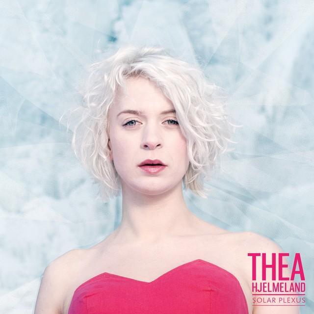 "Thea Hjelmeland <BR>""Solar Plexus"""