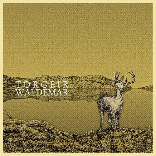 "Torgeir Waldemar <BR>""Torgeir Waldemar"""