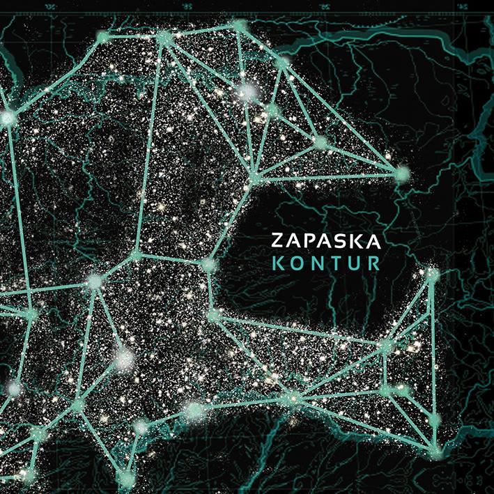 Zapaska <BR>&#8220;Kontur&#8221;