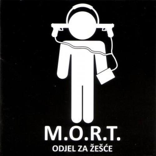 """M.O.R.T. <BR>""""Odjel za žešće"""""""