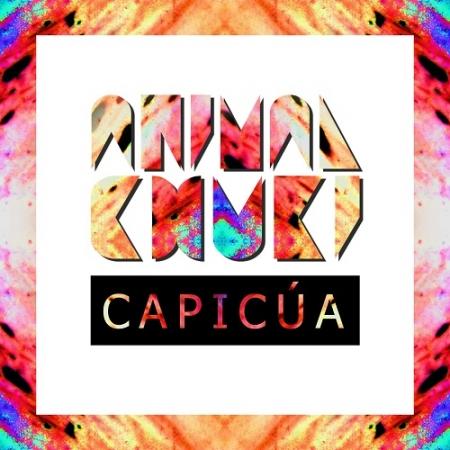 Animal Chuki <BR>&#8220;Capicúa&#8221;