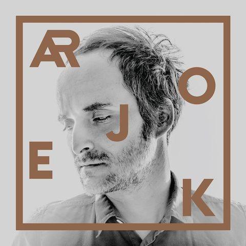 Artur Rojek <BR>&#8220;Składam się z ciągłych powtórzeń&#8221;