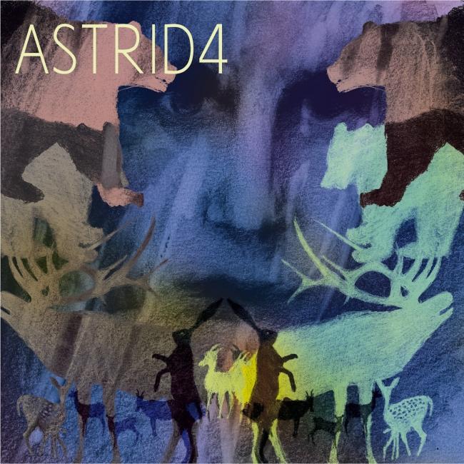 Astrid Swan <BR>Astrid4
