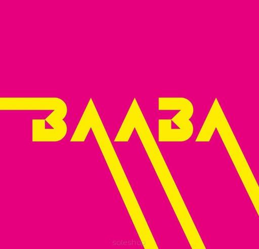 Baaba <BR>&#8220;EasterChristmas&#8221;