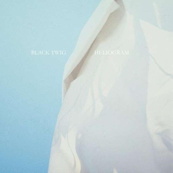 Black Twig <BR>&#8220;Heliogram&#8221;