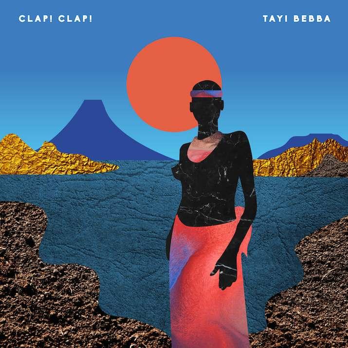 4. Clap! Clap! <BR>&#8220;Tayi Bebba&#8221;
