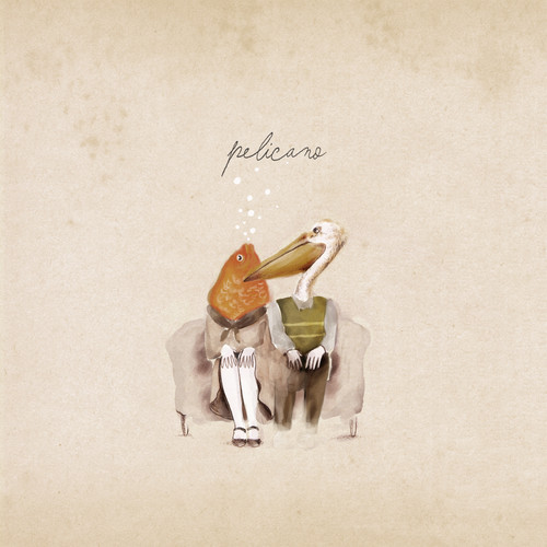 Constantina <BR>&#8220;Pelicano&#8221;