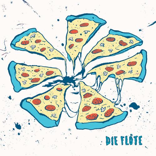 Die Flöte<BR>&#8220;Pizza&#8221;