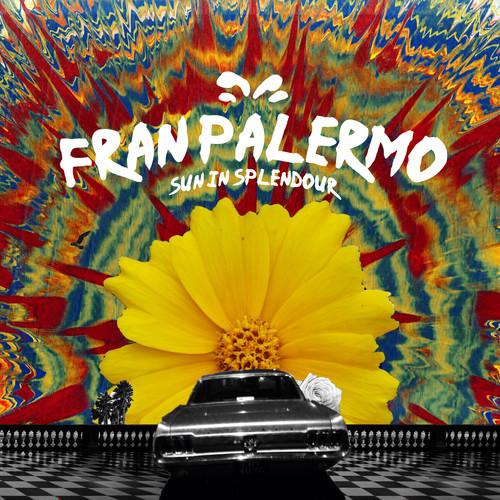 Fran Palermo <BR>&#8220;Sun In Splendour N14&#8221;