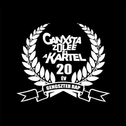 Ganxsta Zolee és a Kartell<BR>Tribute Album