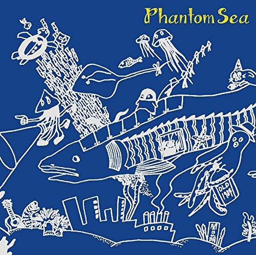 Hajime Sekiguchi (関口 萌) <BR>&#8220;The Phantom Sea&#8221;