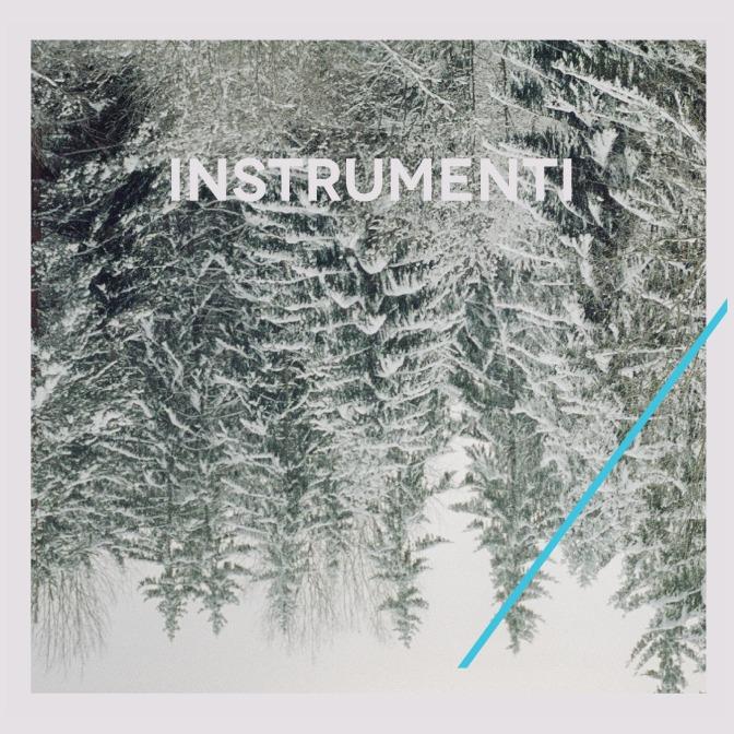 Instrumenti <BR>&#8220;Iekams&#8221;