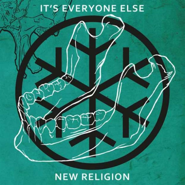 It&#8217;s Everyone Else <BR>&#8220;New Religion&#8221;