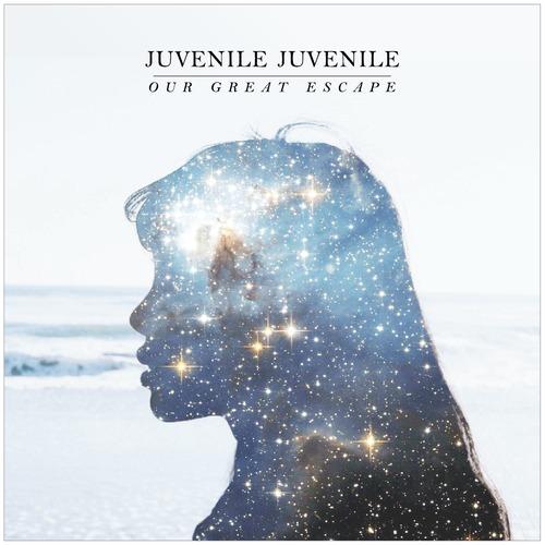 """Juvenile Juvenile <BR>""""Our Great Escape"""""""