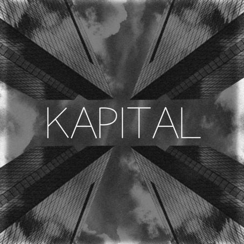 """Kapital <BR>""""No New Age"""""""