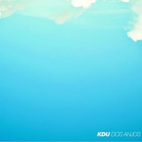 Kdu dos Anjos <BR>&#8220;Azul&#8221;
