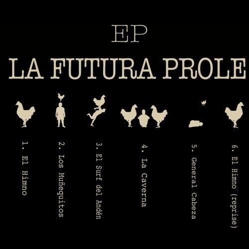 La Futura Prole <BR>EP