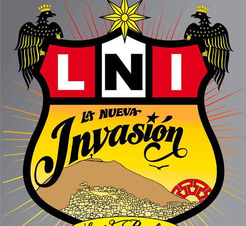 La Nueva Invasión <BR>&#8220;Todo es uno&#8221;