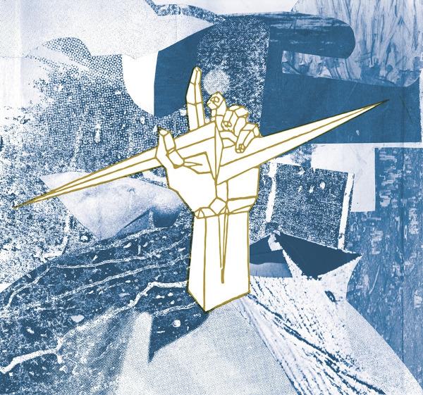 Lightning Glove <BR>&#8220;Radical Zoo (Nothing)&#8221;