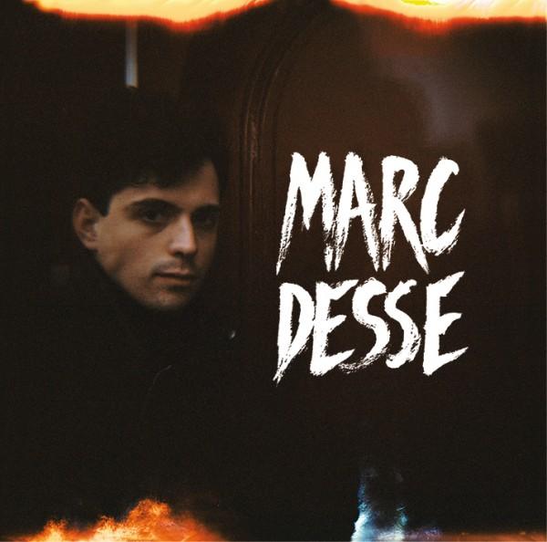 Marc Desse <BR>&#8220;Nuit Noire&#8221;