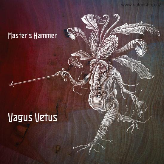 Master&#8217;s Hammer <BR>&#8220;Vagus vetus&#8221;
