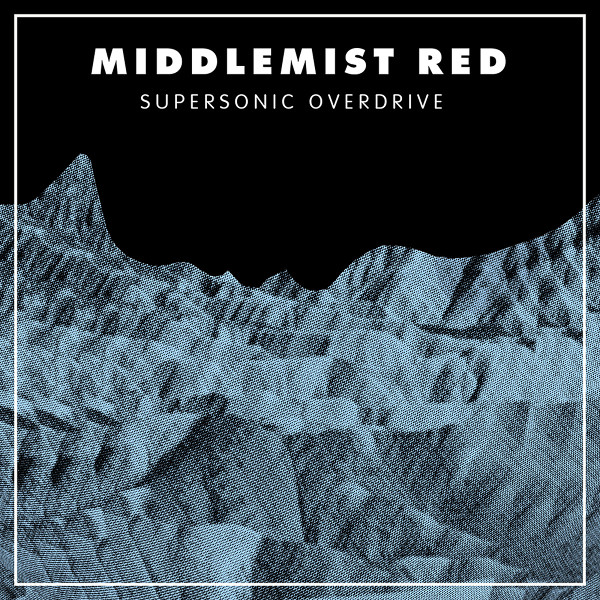 Middlemist Red <BR>&#8220;Supersonic Overdrive&#8221;