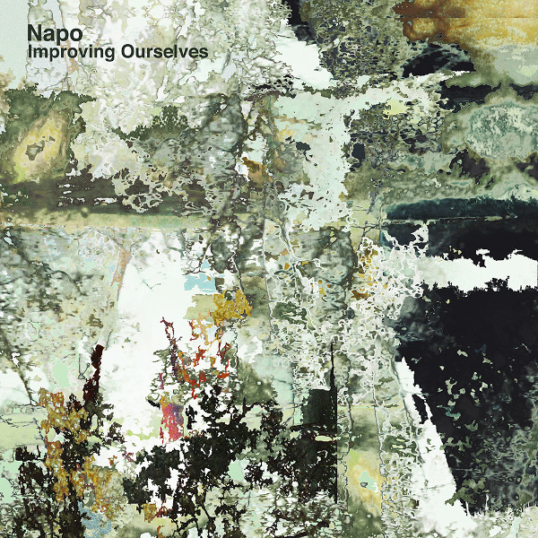 Napo <BR>&#8220;Improving Ourselves&#8221; EP