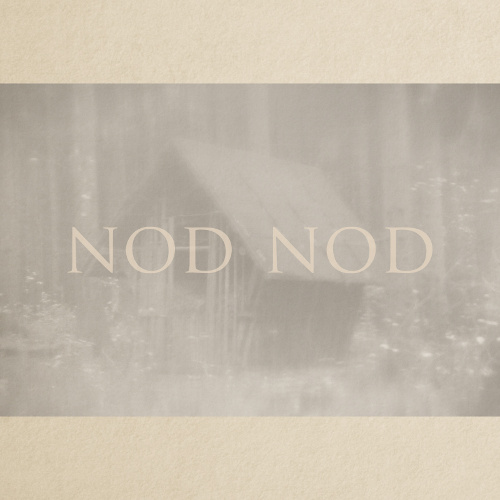 """Nod Nod <BR>""""Nod Nod"""""""
