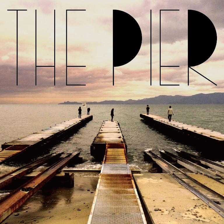"Quruli (くるり) <BR>""The Pier"""