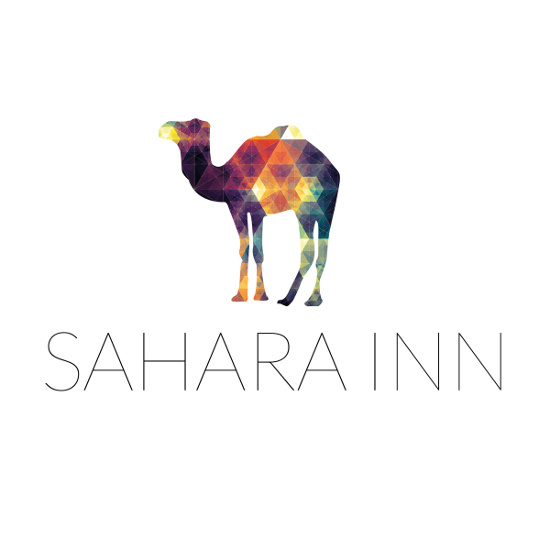 Sahara Inn <BR>&#8220;Sahara Inn&#8221; EP