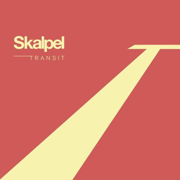 Skalpel <BR>&#8220;Transit&#8221;