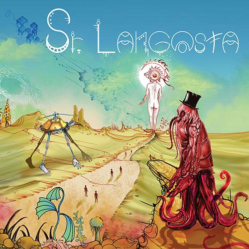 Sr. Langosta <BR>&#8220;Sr. Langosta&#8221;