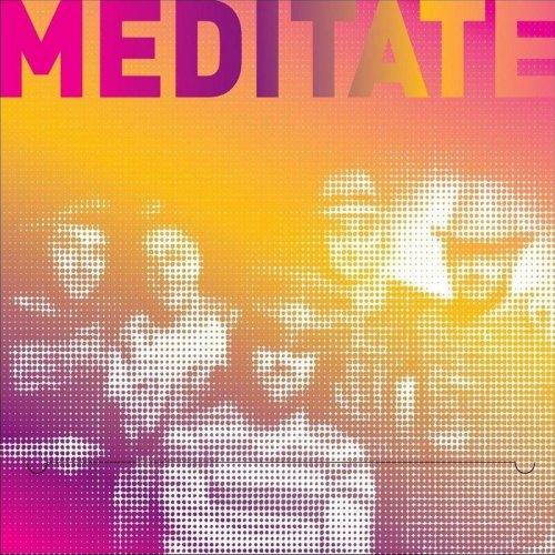 The Groove (გრუვი) <BR>&#8220;Meditate&#8221;