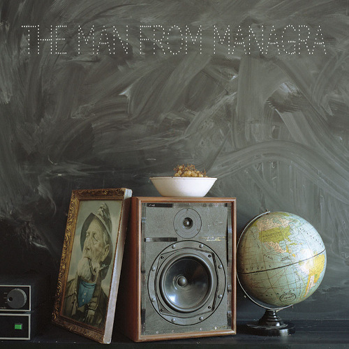 "The Man From Managra <BR>""The Man From Managra"""