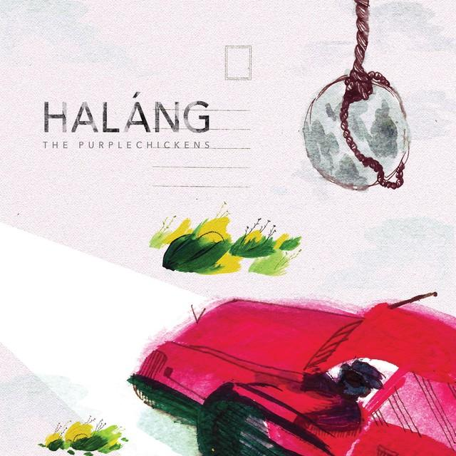 """The Purplechickens <BR>""""Haláng"""""""