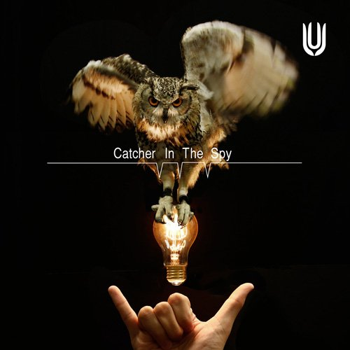 Unison Square Garden <BR>&#8220;Catcher in the Spy&#8221;
