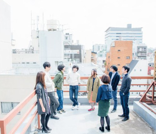 "Yoshida Yohei Group <BR>""Smart Citizen"""