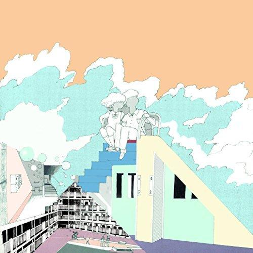 ayU tokiO <BR>&#8220;Koi suru Danchi&#8221; (恋する団地)