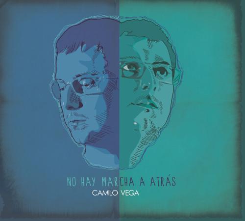 Camilo Vega <BR>&#8220;INJUS&#8221;