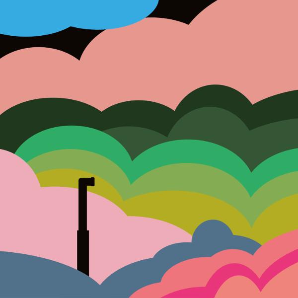 Flash the Readies <BR>&#8220;Submarine Sky&#8221;