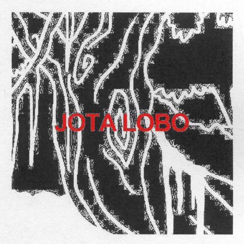Jota Lobo <BR>&#8220;Jota lobo&#8221; EP